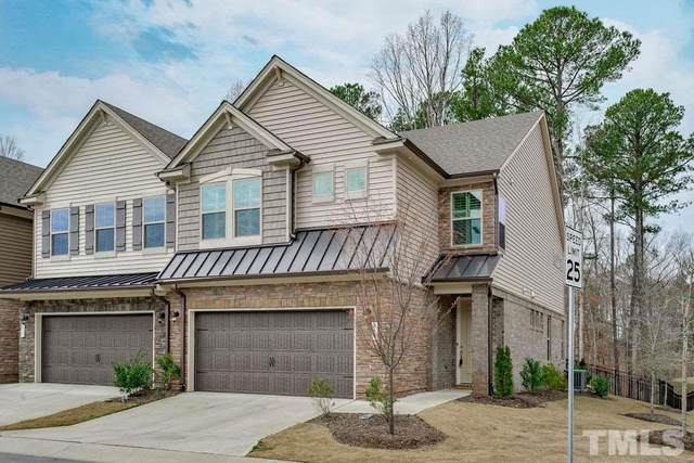 819 Rymark Court, Cary, NC 27513 (#2305851) :: Triangle Top Choice Realty, LLC