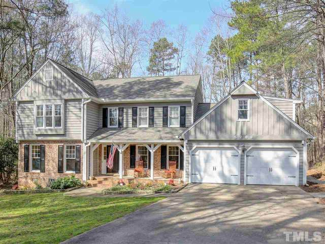 5208 Smallwood Court, Raleigh, NC 27613 (#2305859) :: Raleigh Cary Realty