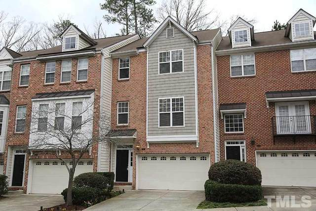 135 Vintage Drive, Chapel Hill, NC 27516 (#2305913) :: Sara Kate Homes