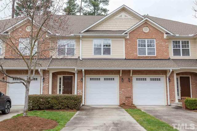 47 Abernathy Drive, Chapel Hill, NC 27517 (#2305914) :: The Perry Group