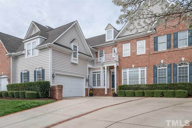 12503 Megan Hill Court, Raleigh, NC 27614 (#2305974) :: Marti Hampton Team brokered by eXp Realty