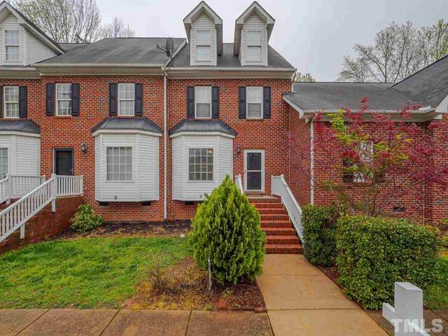 2407 Trout Stream Drive, Raleigh, NC 27604 (#2306019) :: Classic Carolina Realty