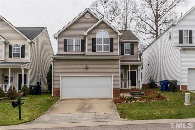 1949 Shadow Glen Drive, Raleigh, NC 27604 (#2306043) :: RE/MAX Real Estate Service