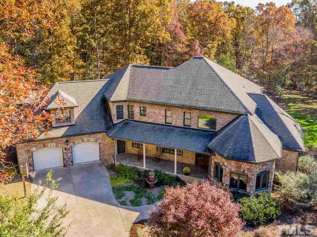 108 Revmont Drive, Pittsboro, NC 27312 (#2306054) :: Bright Ideas Realty