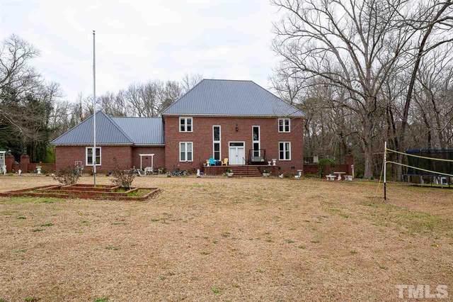 8337 Us 421 Highway, Clinton, NC 28329 (#2306072) :: Dogwood Properties