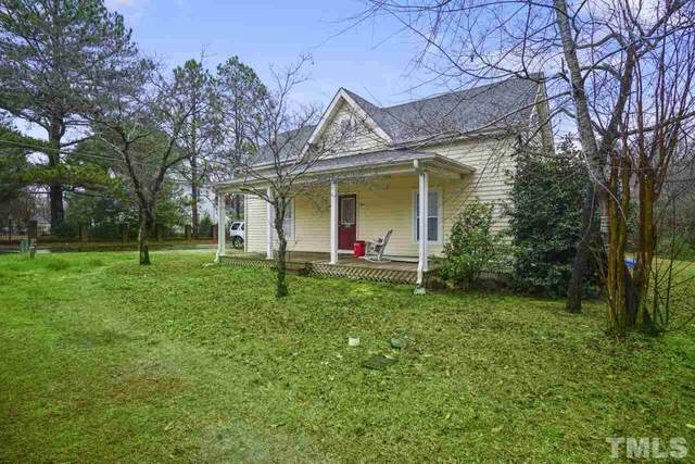 504 Main Street, Lillington, NC 27603 (#2306075) :: The Results Team, LLC