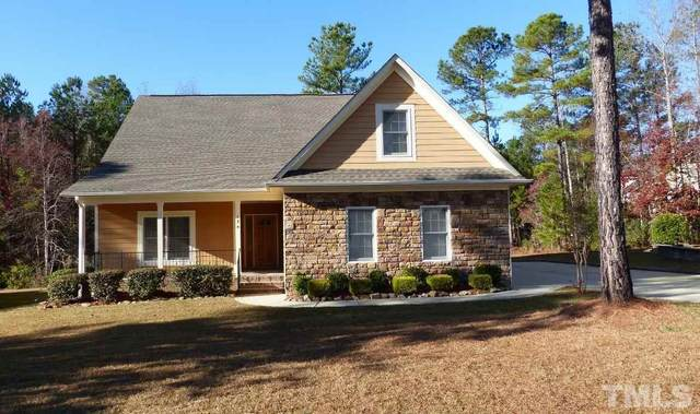 134 Blue Pine Drive, Spring Lake, NC 28390 (#2306086) :: The Rodney Carroll Team with Hometowne Realty