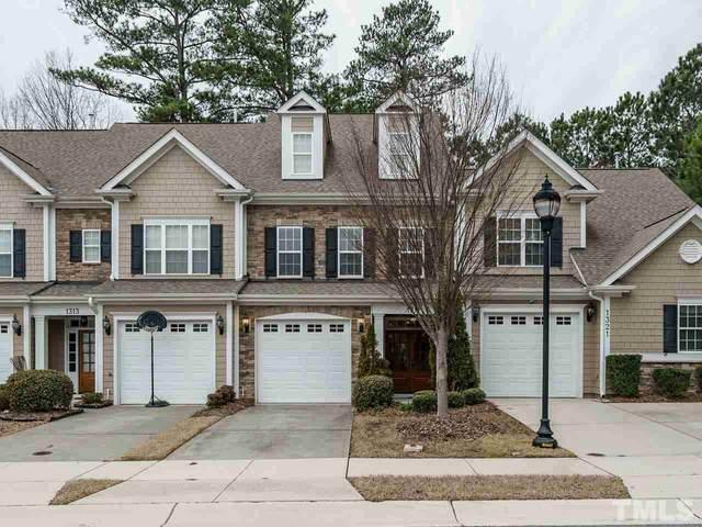 1317 Foxglove Drive, Morrisville, NC 27560 (#2306089) :: Triangle Top Choice Realty, LLC