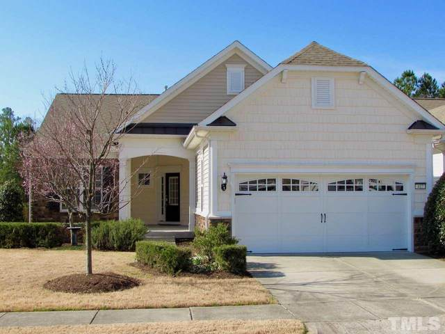 417 Heralds Way, Cary, NC 27519 (#2306097) :: M&J Realty Group