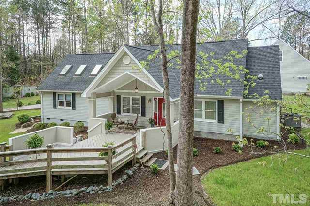 135 S Creek Drive, Louisburg, NC 27549 (#2306106) :: Spotlight Realty