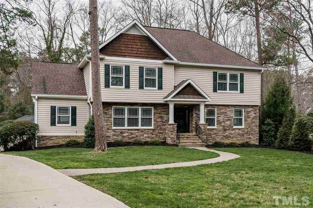 3317 Coleridge Drive, Raleigh, NC 27609 (#2306134) :: Marti Hampton Team brokered by eXp Realty