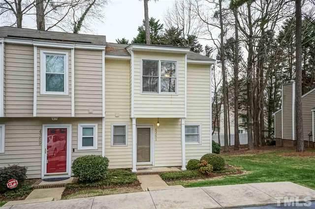 4361 Bona Court, Raleigh, NC 27604 (#2306145) :: Sara Kate Homes