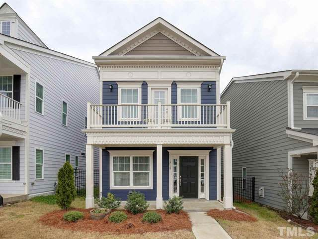 1718 Main Divide Drive, Wake Forest, NC 27587 (#2306160) :: Raleigh Cary Realty