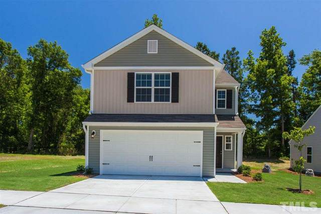 2036 Alderman Way, Creedmoor, NC 27522 (#2306181) :: Foley Properties & Estates, Co.