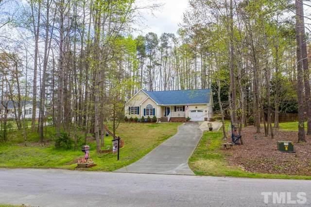 50 Polo Drive, Franklinton, NC 27525 (#2306222) :: Marti Hampton Team brokered by eXp Realty