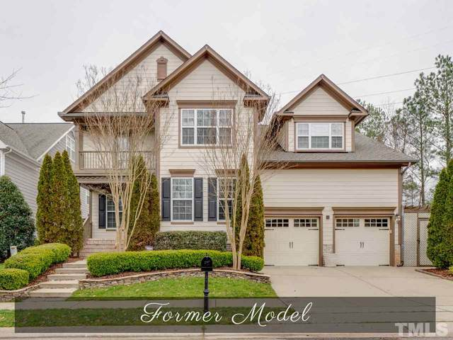 3012 Grandview Heights Lane, Raleigh, NC 27614 (#2306270) :: Realty World Signature Properties