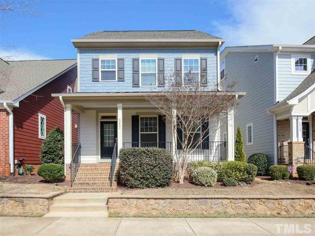 5620 Wade Park Boulevard, Raleigh, NC 27607 (#2306273) :: Real Estate By Design