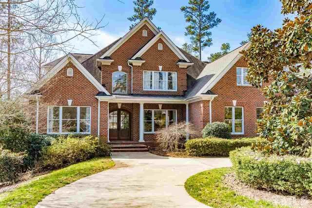 36 Wood Duck Court, Chapel Hill, NC 27517 (#2306314) :: The Jim Allen Group