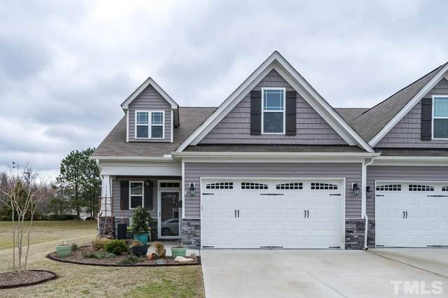 116 Radcliffe Court, Clayton, NC 27527 (#2306316) :: Real Estate By Design
