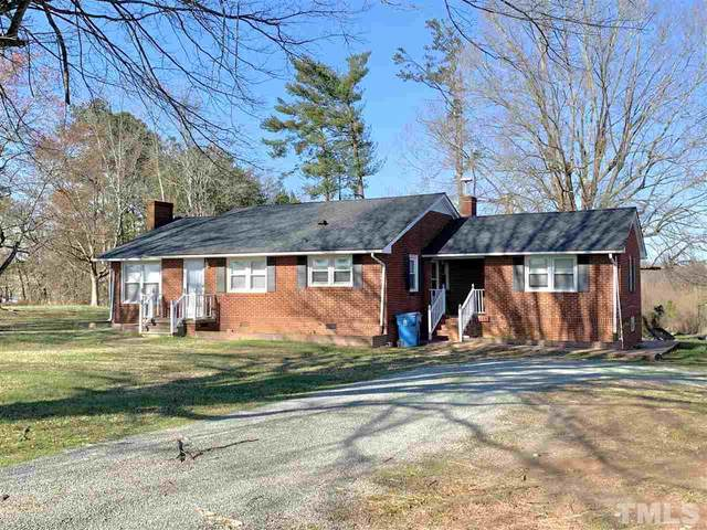 5059 N Nc Highway 87, Gibsonville, NC 27249 (#2306331) :: Marti Hampton Team brokered by eXp Realty