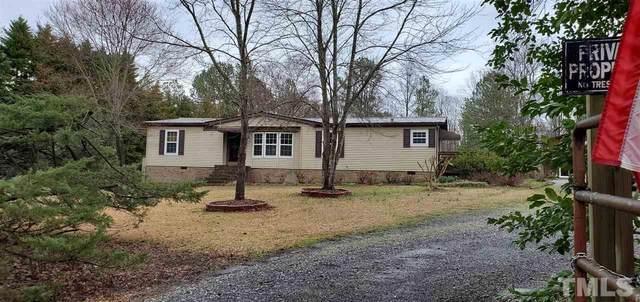 2140 Fox Ridge Trail, Creedmoor, NC 27522 (#2306334) :: Foley Properties & Estates, Co.