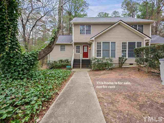 108 Mallard Court, Chapel Hill, NC 27517 (#2306344) :: RE/MAX Real Estate Service