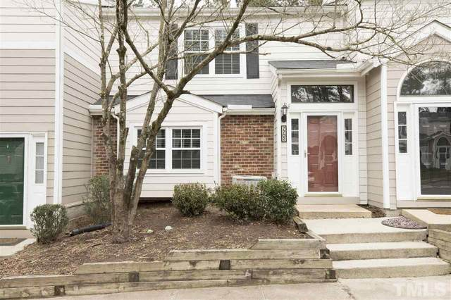7702 Falcon Rest Circle X, Raleigh, NC 27615 (#2306349) :: RE/MAX Real Estate Service
