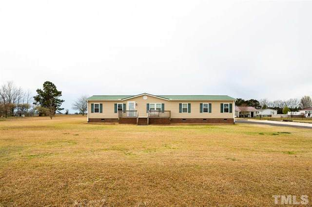 60 Country Meadow Lane, Dunn, NC 28334 (#2306385) :: Triangle Top Choice Realty, LLC