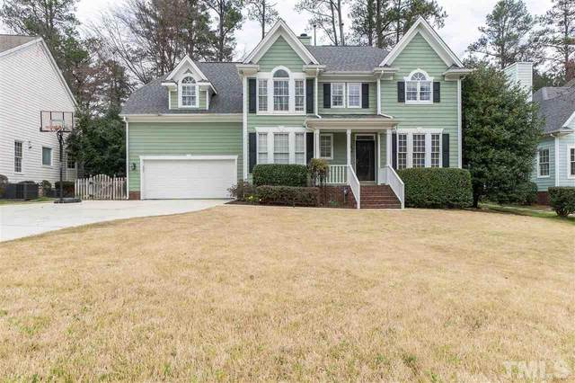 218 Firetree Lane, Cary, NC 27513 (#2306444) :: Real Estate By Design