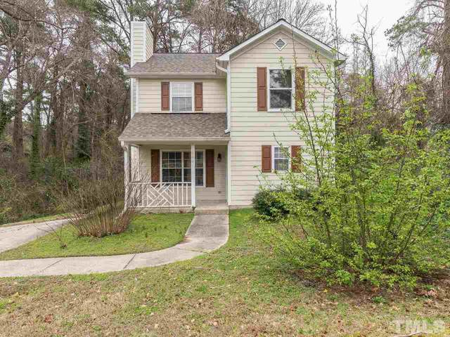 1601 Anderson Street, Durham, NC 27707 (#2306484) :: M&J Realty Group