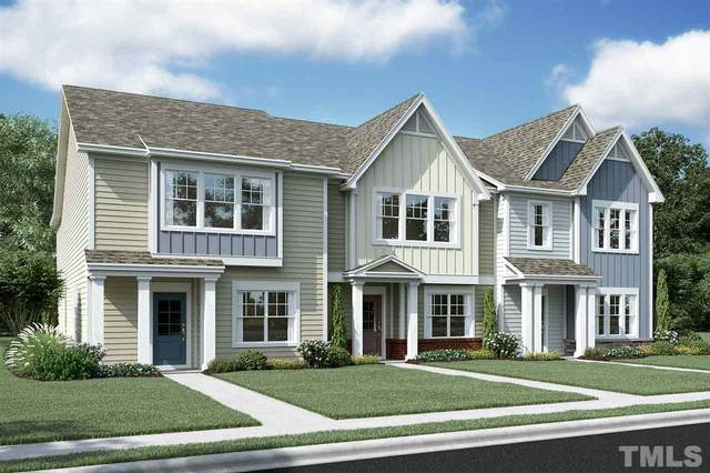 104 Marietta Way, Durham, NC 27703 (#2306504) :: Triangle Top Choice Realty, LLC