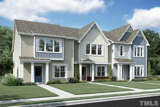 108 Marietta Way, Durham, NC 27703 (#2306507) :: Triangle Top Choice Realty, LLC