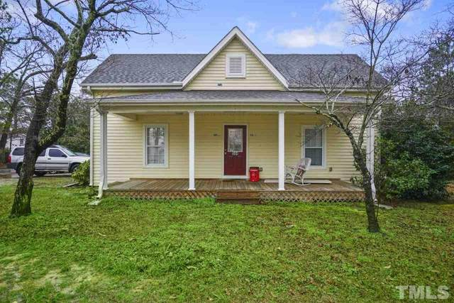 510 Main Street, Lillington, NC 27603 (#2306534) :: The Results Team, LLC