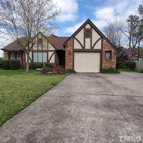 3714 Hermine Street, Durham, NC 27705 (#2306574) :: Real Estate By Design