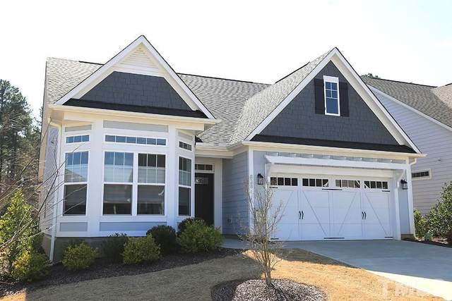 828 Dovetail Meadow Lane, Wake Forest, NC 27587 (#2306596) :: Team Ruby Henderson