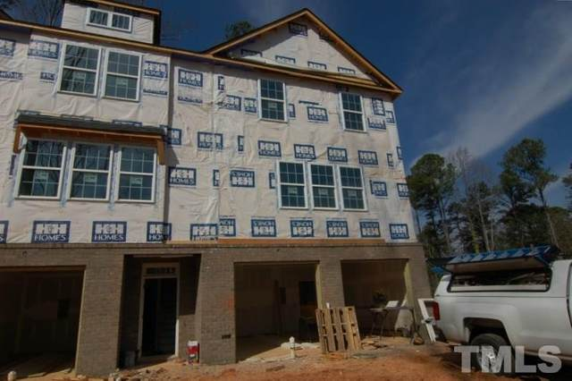 309 Page Square Drive, Cary, NC 27513 (#2306598) :: M&J Realty Group