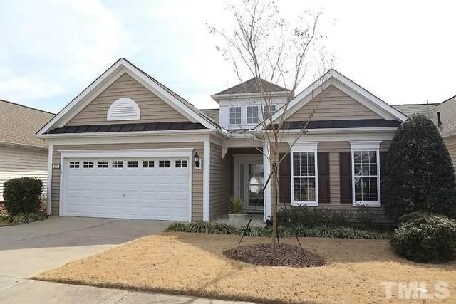 201 Dowington Lane, Cary, NC 27519 (#2306602) :: RE/MAX Real Estate Service