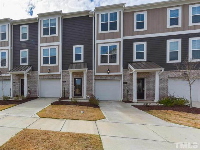 304 Skymont Drive, Holly Springs, NC 27540 (#2306625) :: RE/MAX Real Estate Service