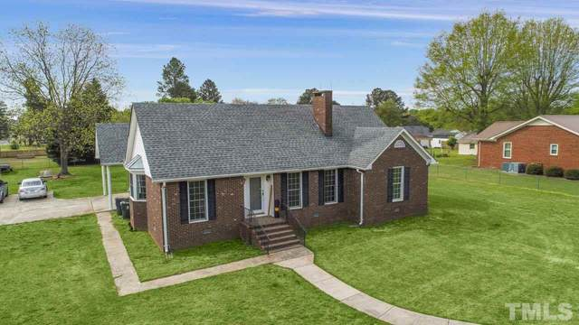 509 Old Post Road, Erwin, NC 28339 (#2306668) :: The Beth Hines Team