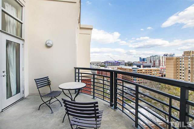 618 N Boylan Avenue #1022, Raleigh, NC 27603 (#2306677) :: RE/MAX Real Estate Service