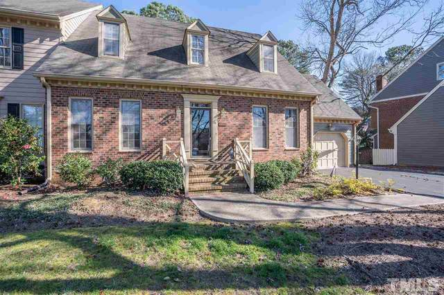 6110 Staffordshire Court, Raleigh, NC 27609 (#2306689) :: Triangle Top Choice Realty, LLC