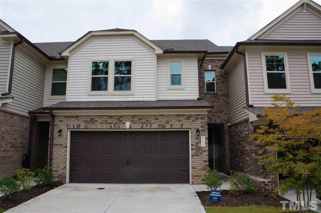 824 Rymark Court, Cary, NC 27513 (#2306695) :: RE/MAX Real Estate Service