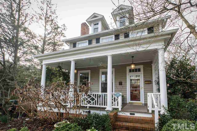 1005 Monmouth Avenue, Durham, NC 27701 (#2306702) :: Dogwood Properties