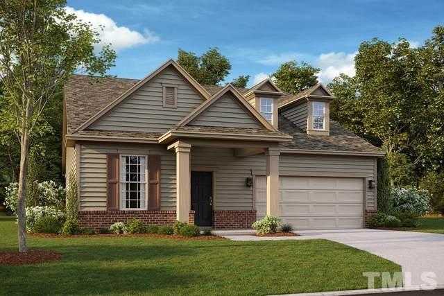 910 Dashwood Drive #520, Durham, NC 27703 (#2306714) :: Real Estate By Design