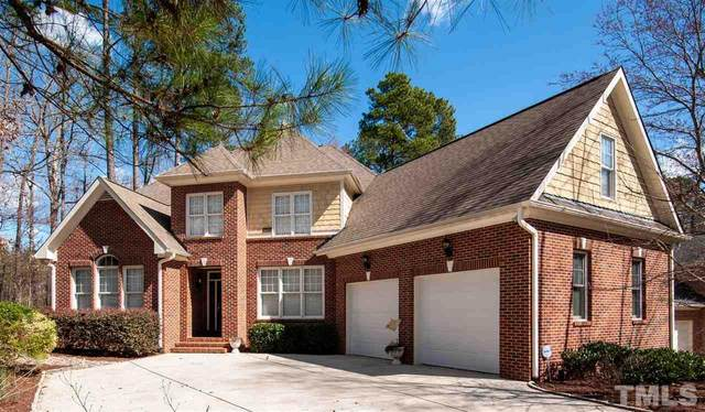 81613 Alexander, Chapel Hill, NC 27517 (#2306741) :: Triangle Top Choice Realty, LLC