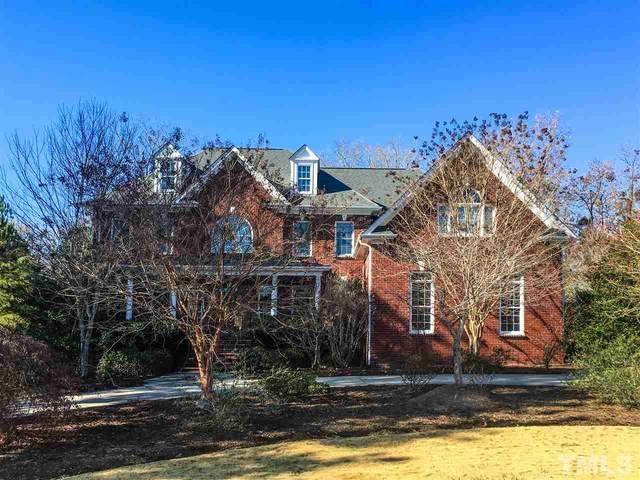 86 Crooked Creek Lane, Durham, NC 27713 (#2306765) :: Real Estate By Design