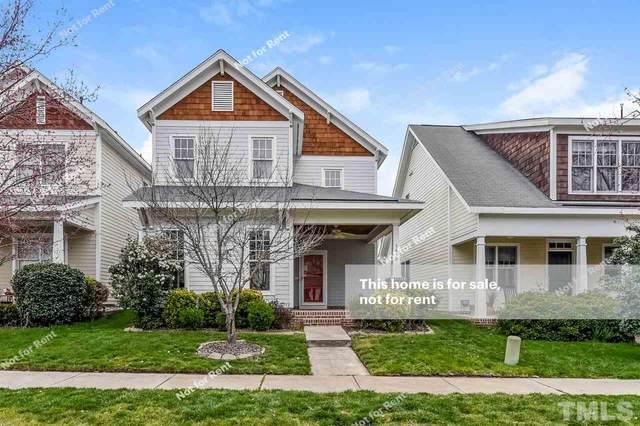 5630 Cary Glen Boulevard, Cary, NC 27519 (#2306807) :: Raleigh Cary Realty