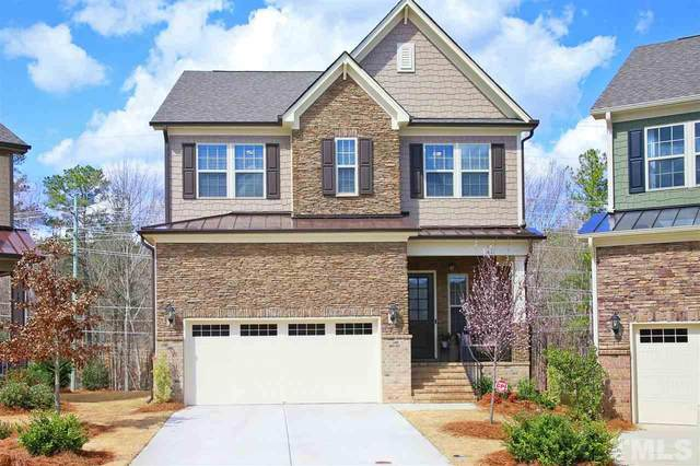1016 Regency Cottage Place, Cary, NC 27518 (#2306829) :: Raleigh Cary Realty