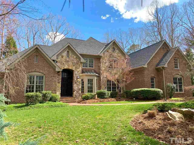 4423 Turnberry Circle, Durham, NC 27712 (#2306868) :: Marti Hampton Team brokered by eXp Realty