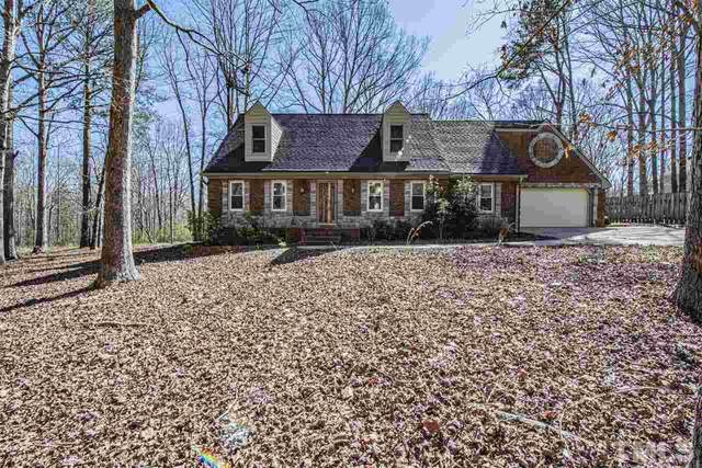 204 Colonial Drive, Clayton, NC 27527 (#2306886) :: RE/MAX Real Estate Service